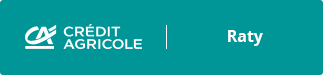 Sprzedaż ratalna Credit Agricole Bank Polska SA